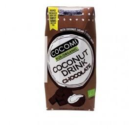COCOMI BEBIDA COCO CHOCO BIO 330ML