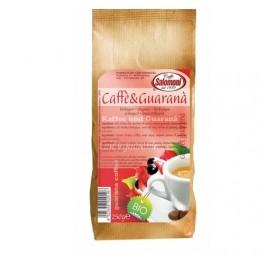 SALOMONI CAFE Y GUARANA BIO 250GR