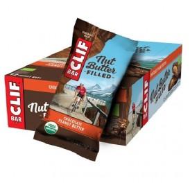 CLIF BAR BARRITA ENERG CHOCO RELL CACAHUETE BIO 12X50GR