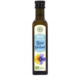 SOLNATURAL ACEITE LINO...