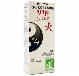 ELIXIR ENERGETICO Nº4 YIN DE CORAZON 5SEASONS