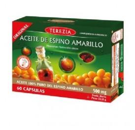 TEREZIA ACEITE DE ESPINO AMARILLO 60CAP