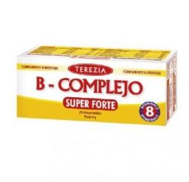 TEREZIA B-COMPLEJO SUPER FORTE 20COMP