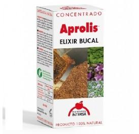 INTERSA APROLIS ELIXIR BUCAL 50ML