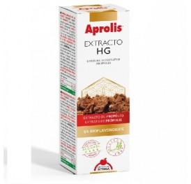 INTERSA APROLIS EXTR PROPOLEO HG S/A 50ML