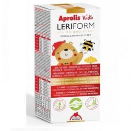 INTERSA APROLIS KIDS LERIFORM 180ML