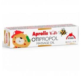 INTERSA APROLIS KIDS OTI PROPOL ROLL ON 10ML