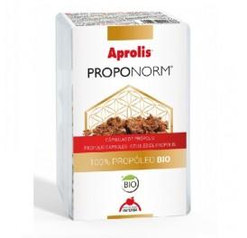 INTERSA APROLIS PROPONORM BIO 60CAP
