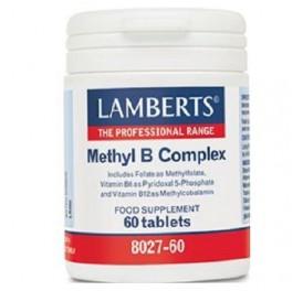 LAMBERTS  METHYL B COMPLEX...
