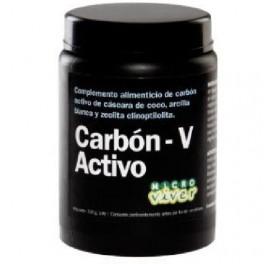 MICROVIVER CARBON ACTIVO-V...