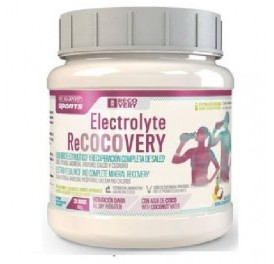 MARNYS ELECTROLYTE RECOVERY BOTE 450GRS