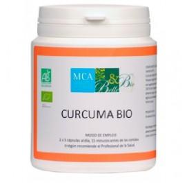 MCA CURCUMA BIO 200CAP