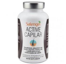SALENGEI ACTIVE CAPILAR 60CAP