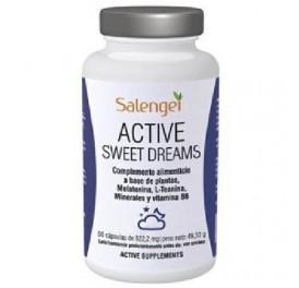 SALENGEI ACTIVE SWEET DREAMS 60CAP