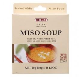 MITOKU SOPA MISO INSTANT TOFU 40GR