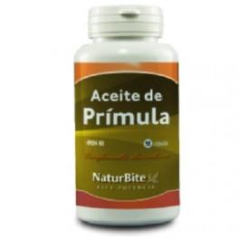 NATURBITE ACEITE DE PRIMULA 1000MG 90CAP