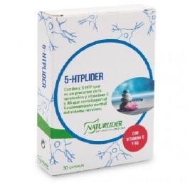 NATURLIDER 5-HTP LIDER 30VCAP