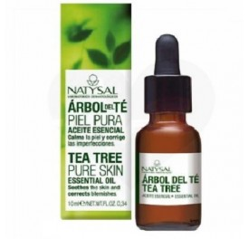 NATYSAL ACEITE TE TREE 15ML