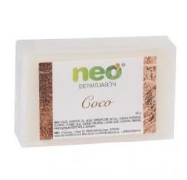 NEOVITAL DERMOJABON NEO COCO 100GRS