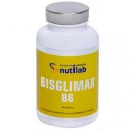 NUTILAB BISGLIMAX B6 240CAP
