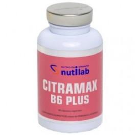 NUTILAB CITRAMAX B6 PLUS 90CAP