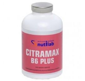 NUTILAB CITRAMAX B6 PLUS 240CAP