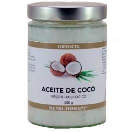 ORTOCEL ACEITE DE COCO BIO 500GRS
