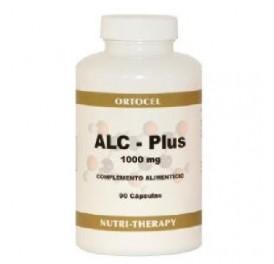 ORTOCEL ALC PLUS 1000MG 90CAP