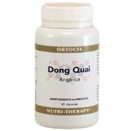 ORTOCEL ANGELICA DONG QUAI 250MG 60CAP