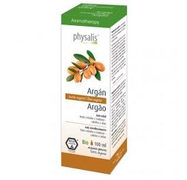 PHYSALIS ACEITE DE ARGAN BIO 100ML