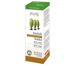 PHYSALIS ACEITE DE BAOBAB BIO 50ML