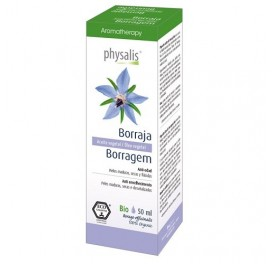 PHYSALIS ACEITE DE BORRAJA BIO 50ML