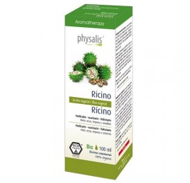 PHYSALIS ACEITE DE RICINO BIO 100ML