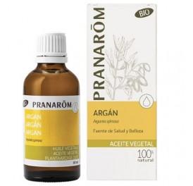 PRANAROM ACEITE VEGETAL DE ARGAN BIO 1000ML