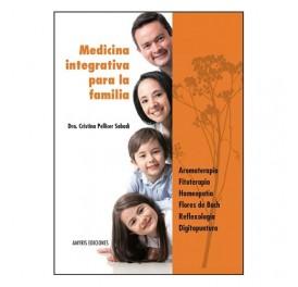 PRANAROM LIBRO MEDICINA INTEGRATIVA PARA LA FAMILIA