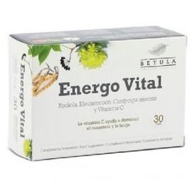 BETULA ENERGO VITAL 30CAP
