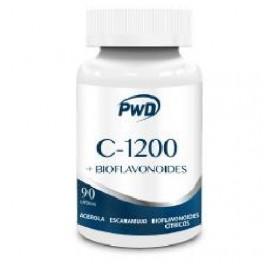 PWD C-1200 + BIOFLAVONOIDES...