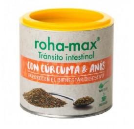 ROHA ROHA MAX CURCUMA ANIS...