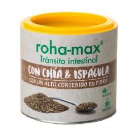 ROHA ROHA MAX CHIA ISPAGULA BOTE 65GR