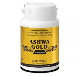 SERPENS ASHWA GOLD 90CAP