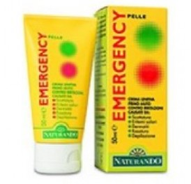 NATURANDO EMERGENCY CREMA 50ML