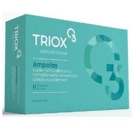 TRIOX NATURAL OZONE 30AMP