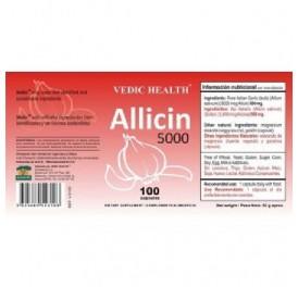 VEDIC HEALTH ALLICIN 10000 100CAP