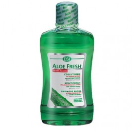 TREPAT DIET ALOE FRESH COLUTORIO S/ALCOHOL 500ML
