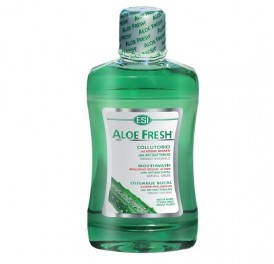 TREPAT DIET ALOE FRESH COLUTORIO C/ALCOHOL 500ML