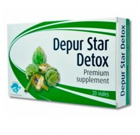 ESPADIET DEPUR STAR DETOX...