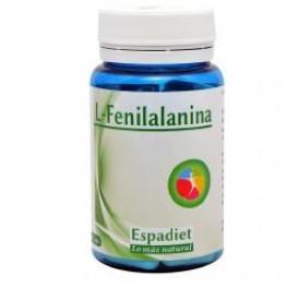 ESPADIET L-FENILALANINA 60CAP