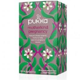 PUKKA INFUSION FUTURA MAMA BIO 20F