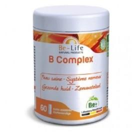 BE LIFE B COMPLEX 60CAP