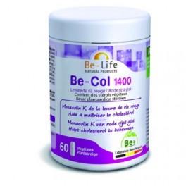 BE LIFE B COL 1400 60CAP